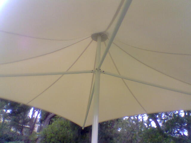 Skyspan 3m Portable Umbrella