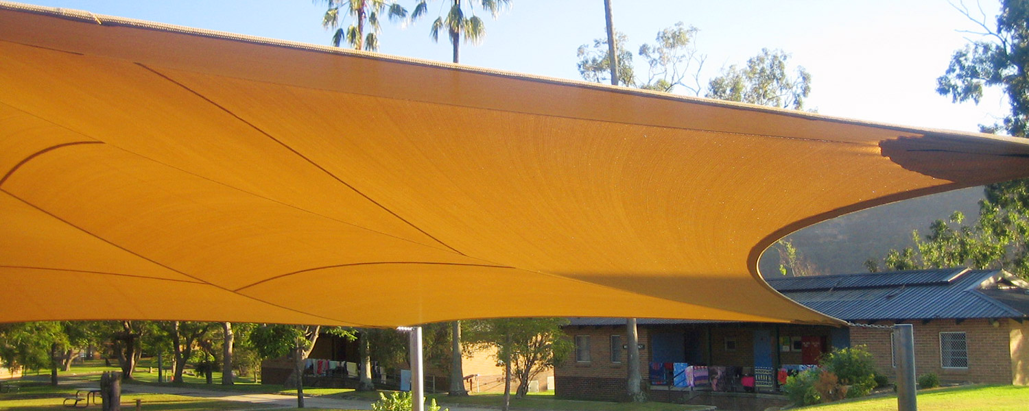 Shade Cloth Colours For Awnings Shade Sails Amp Blinds